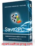 تحميل برنامج Save2pc 5.32 Build 1443 Final