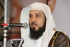 الداعية الإسلامي السعودي، محمد العريفي، يدعو بمقاطعة قنوات «MBC»، متهمها بالفساد