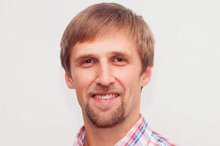 Андрей Кравцов (FCA), баскетболист.
