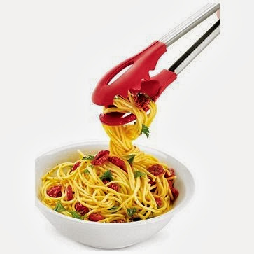 Clever and Cool Kitchen Tongs (10) 2