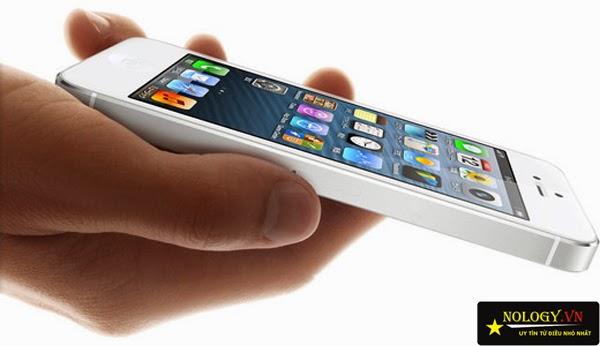 bán iPhone 5 cũ