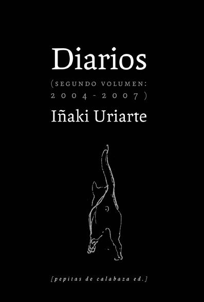 Diarios 2004-2007 Uriarte