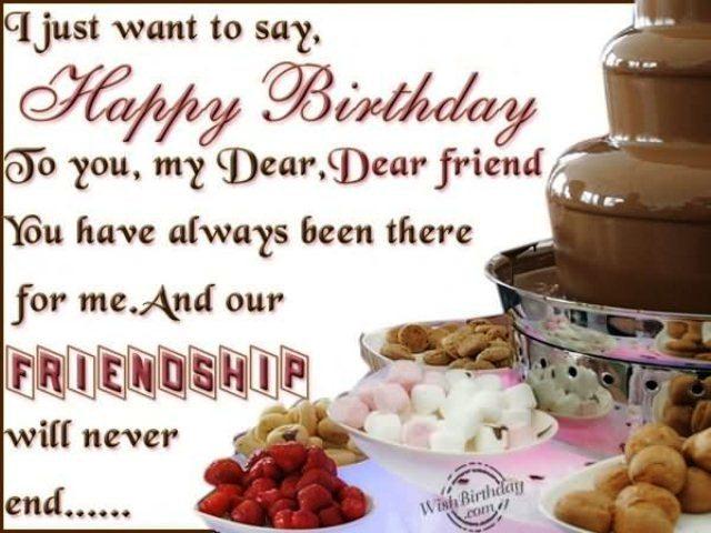 kumpulan gambar ucapan selamat ulang tahun untuk sahabat