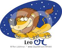 Ramalan Bintang Leo Hari Ini 2012