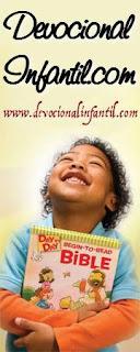 Nuevo Ministerio: Devocional Infantil.com