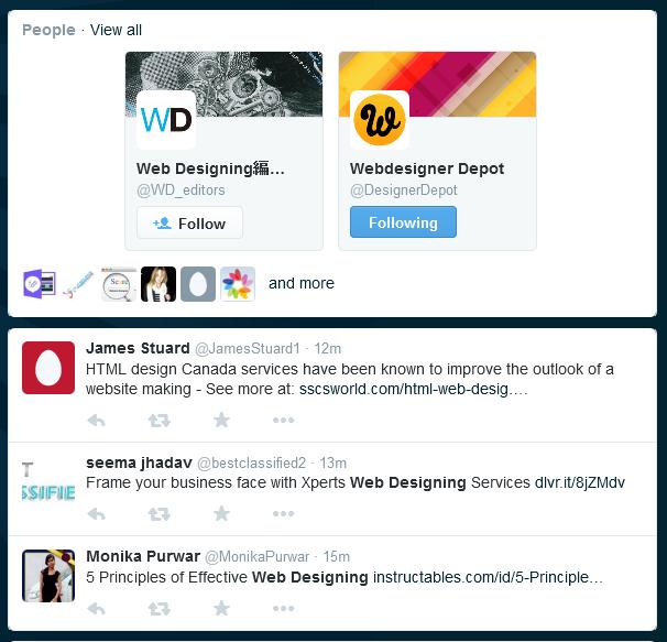 Trending Hashtags for Blogging - Image - 1