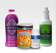 Synergy Nutrisi Sehat Alami