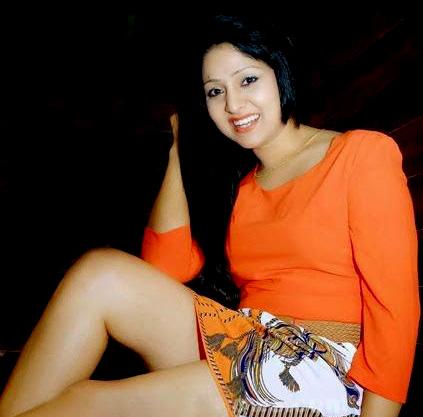 Udayanthi Kulathunga hot photos