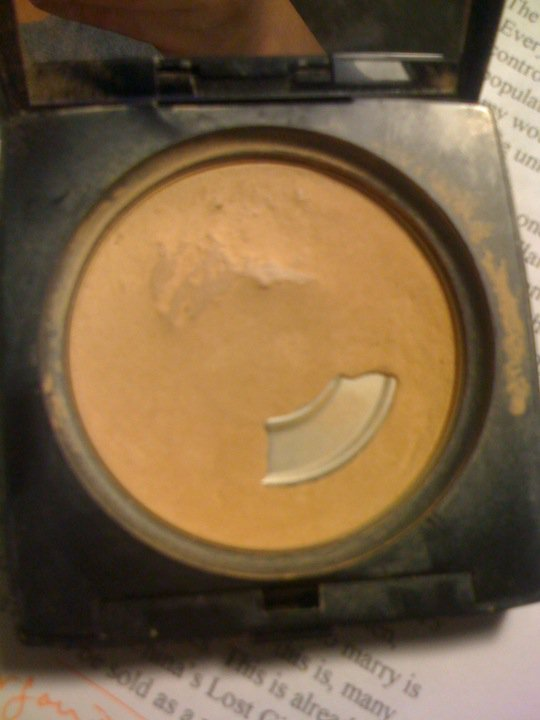 makeup+music=<3<3<3: Lancome DUAL FINISH - Versatile Powder Makeup