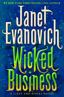 Janet Evanovich's Wicked Business