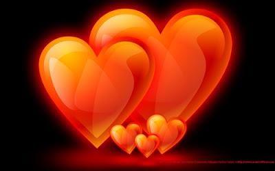 Gambar cinta romantis