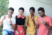 Dhanalakshmi Talupu Tadithey Movie Press Meet