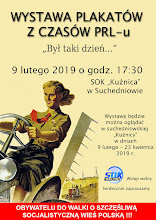 Wystawa Plakatów PRL