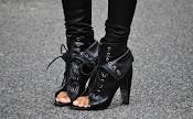 tipico ver unos lindos zapatos y enamorarte!