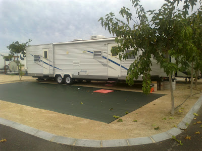 American travel trailers, caravans and 5th wheels for sale, Spain, Costa Blanca, Alicante, Benidorm, Torrevieja, Santa Pola, Guardamar, Murcia. Holiday homes, holiday rentals. Camping Marjal