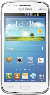 Samsung Galaxy Core Android Phone Murah Rp 1 Jutaan