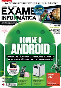 Download - Revista : Exame Informática - Agosto de 2013 - Edição 218