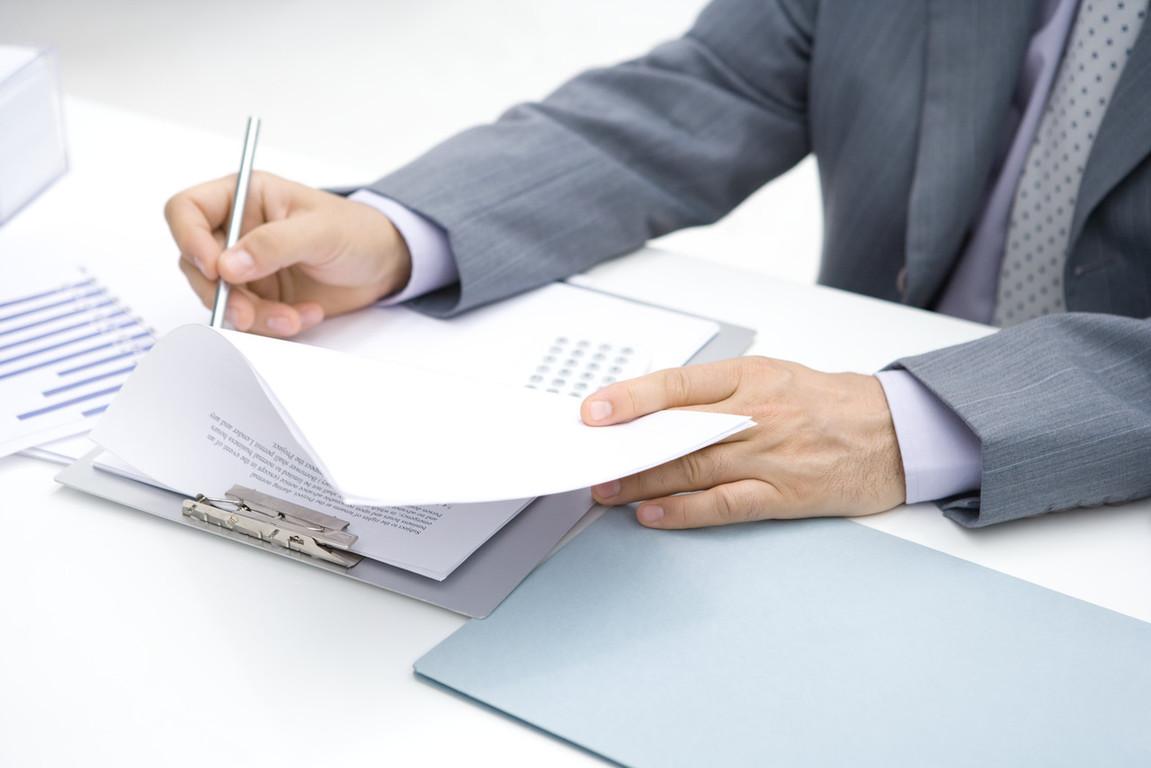 Documentación necesaria en el proceso de desahucio
