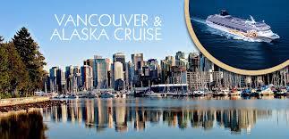 Paket tour Alaska Kanada Dengan Cruise Celebrity Century