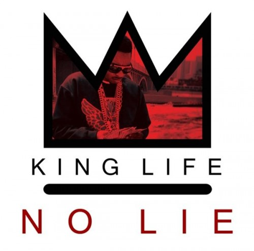 los no lie 500x493 Los   No Lie Remix