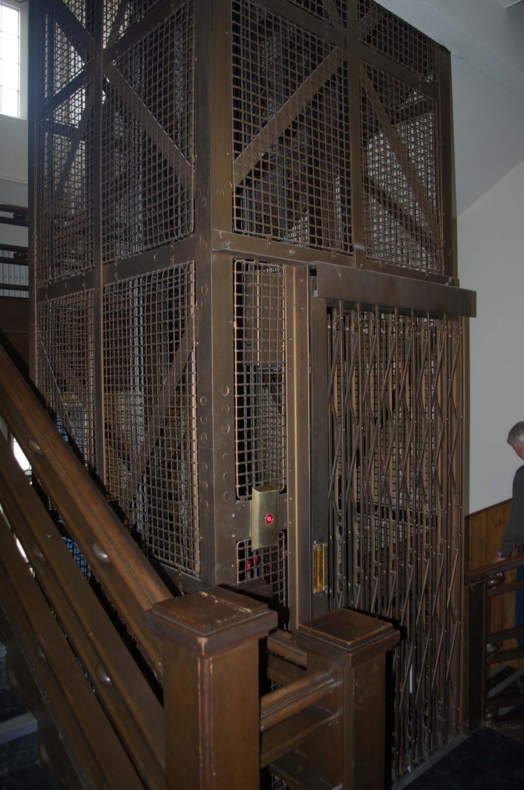 Travels And Birds Harlaxton Manor Interior