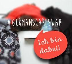 #germanscarfswap