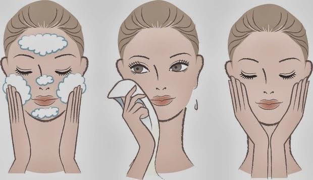 cilt temizliği nasıl olmalı,cilt nasıl temizlenir,cilt temizlemenin püf noktaları,güzel ciltler için cilt temizliği,cilt güzellği