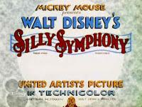 Logo das Walt Disney's Silly Symphony