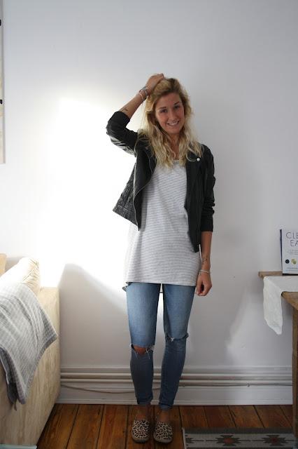 Blogger Mode