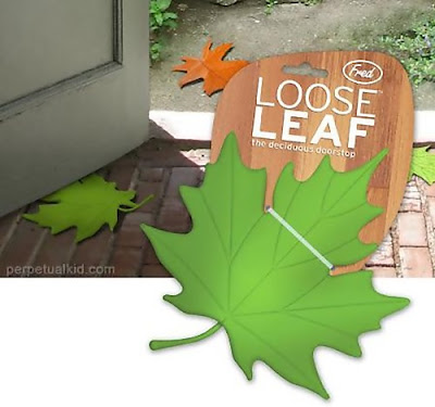 Creative Leaves Inspired Designs and Products (16) 2