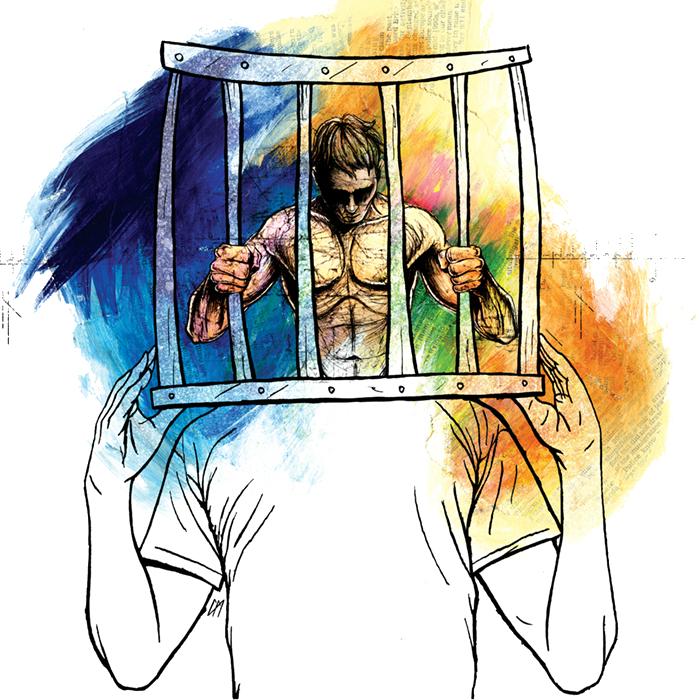 schiavitù, illusione