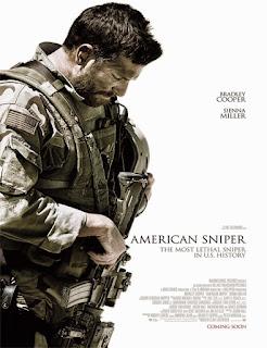 El francotirador (American Sniper) (2014)