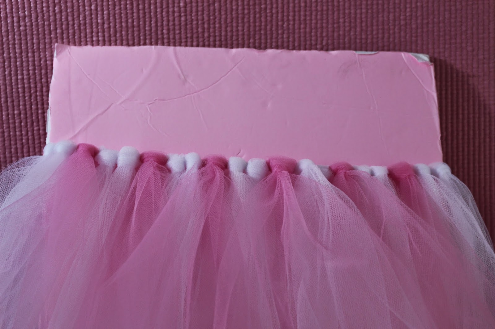 Easy Valentines Day Glitter Heart Tutu Tutorial First Time Mom And