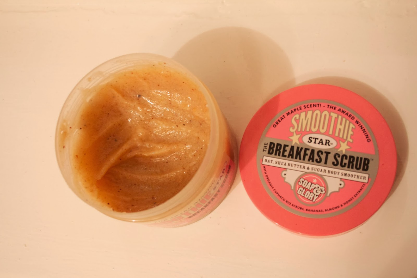 Soap & Glory The Breakfast Scrub