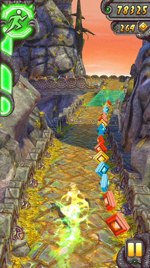 Download Gratis Game Temple Run For Android