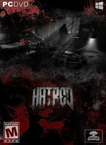 Hatred Survival-RELOADED TERBARU 2015 cover
