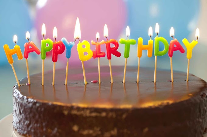 Federal Judge Rules 'Happy Birthday' Is In The Public Domain