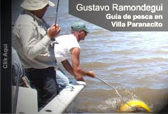 Guia de Pesca Paranacito
