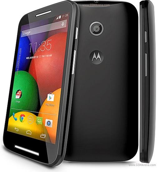 Harga Motorola Moto E Rp 13 Juta Resmi Diperkenalkan Di