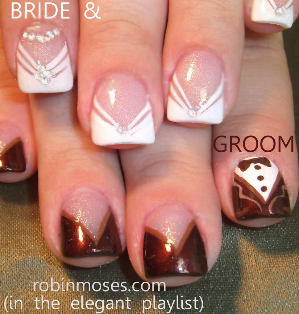 """Robin Moses Nail Designs: Nail Art By Robin Moses: """"fall Nails"""" """"fall Trends 2014"""