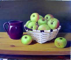 Que significa soñar con manzanas