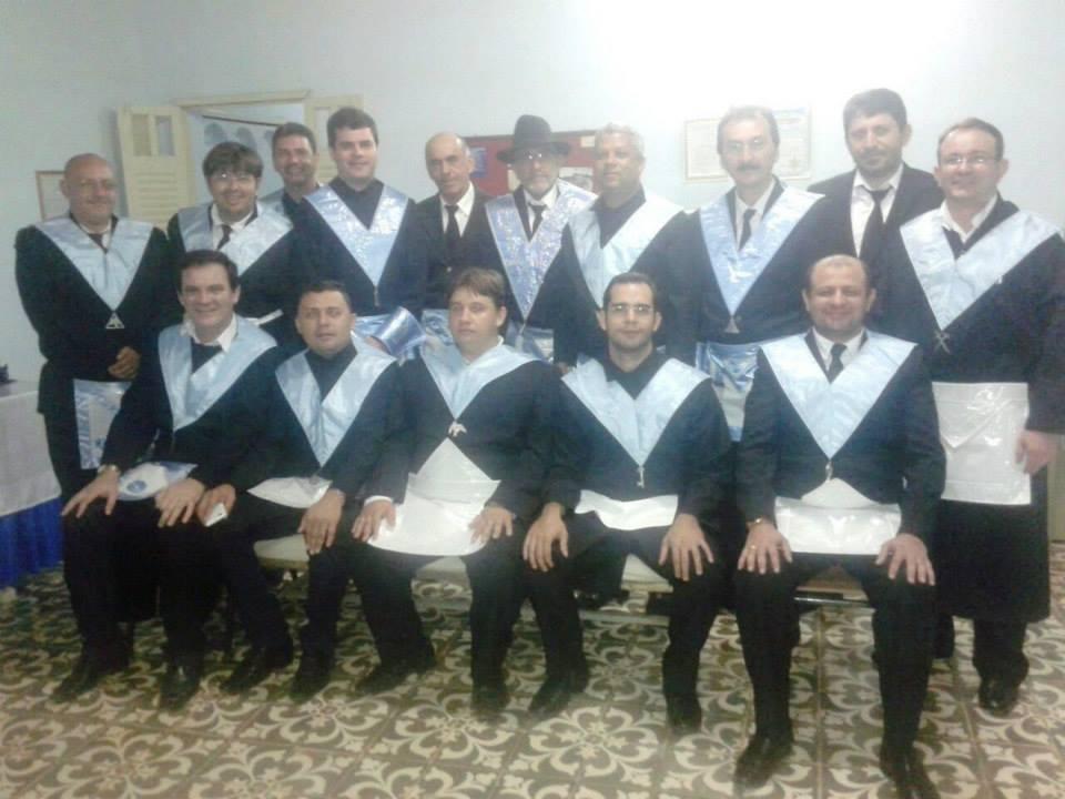 LOJA UNIÃO E SILÊNCIO Nº 06 ORIENTE DE MARTINS/RN
