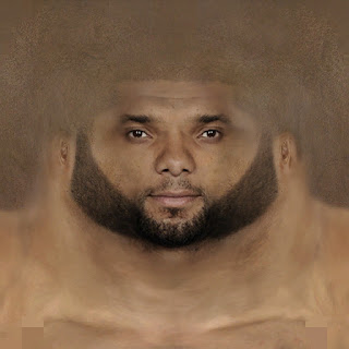 NBA 2K13 PC Mods Tim Duncan Cyberface