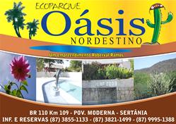Eco Park Oasis Nordestino