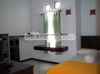 cari kost exclusive yogya