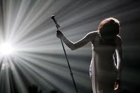 Eternamente Whitney Houston