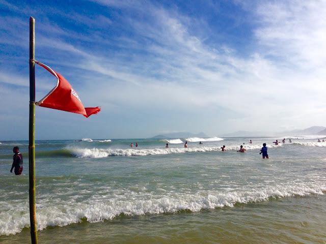 Guia de Praias em Florianópolis!
