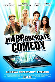 Ver online: InAPPropriate Comedy (2013)