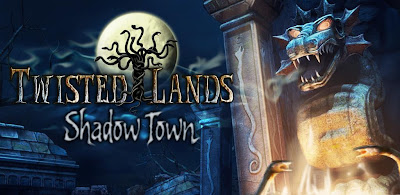Game Twisted Lands:Shadow Town v1.0 for android