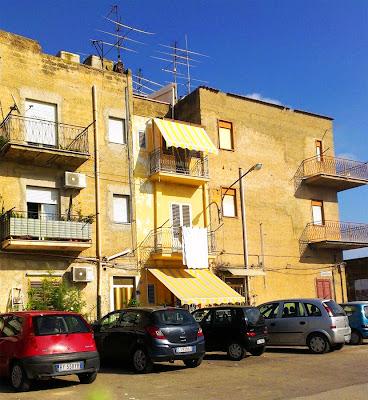 как приобрести недвижимость на Сицилии